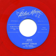 JOHNNY AMELIO - JUGUE