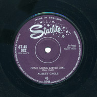 AUBREY CAGLE - COME ALONG LITTLE GIRL