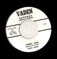 LARRY DONN - HONEY BUN (45)