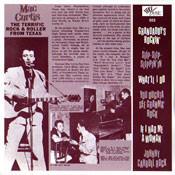 MAC CURTIS - GRANDADDYS ROCKIN' EP