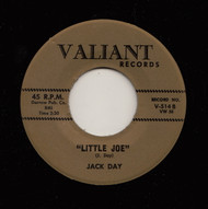 JACK DAY - LITTLE JOE
