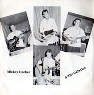 MICKEY DECKER - BOP-A-LENA + 3 EP