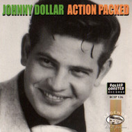 JOHNNY DOLLAR - ACTION PACKED