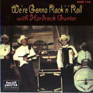 HARDROCK GUNTER - WE'RE GONNA ROCK N' ROLL