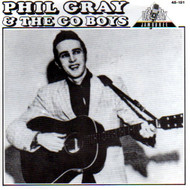 PHIL GRAY - BLUEST BOY IN TOWN