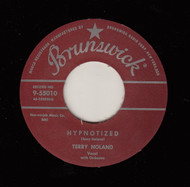 TERRY NOLAND - HYPNOTIZED