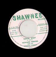 HOWARD PERKINS - LOVIN' BABY