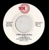 LYNN PRATT - COME HERE MAMA