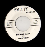SHELBY SMITH - ROCKIN' MAMA