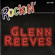 GLENN REEVES - ROCKIN'