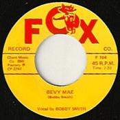 BOBBY SMITH - BEVY MAE