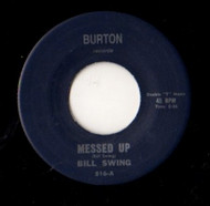 BILL SWING - MESSED UP