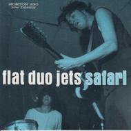 230 FLAT DUO JETS - SAFARI CD (230)