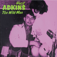 203 HASIL ADKINS - THE WILD MAN CD (203)