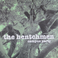 245 HENTCHMEN - CAMPUS PARTY CD (245)