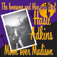 217 HASIL ADKINS - MOON OVER MADISON CD (217)