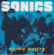 133 THE SONICS - BUSY BODY (133)