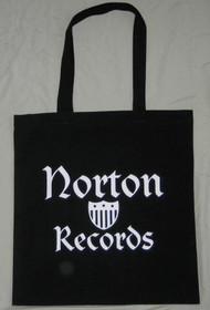 NORTON TOTE BAG #1 (Black)