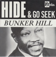 134 BUNKER HILL- HIDE & GO SEEK (134)