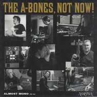 345 A-BONES - NOT NOW! CD (345)