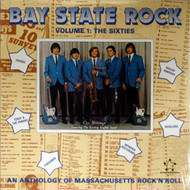 BAY STATE ROCK