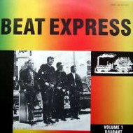 BEAT EXPRESS VOL. 1: BARABANT