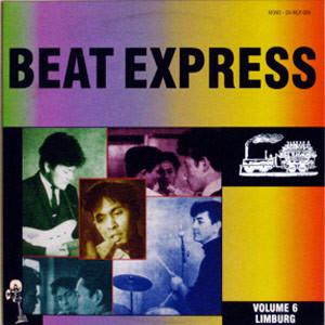 Beat Express Vol 6 Limburg Norton Records