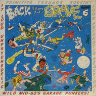 BACK FROM THE GRAVE VOL. 6