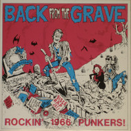 BACK FROM THE GRAVE VOL. 1