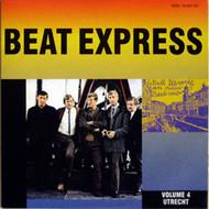 BEAT EXPRESS VOL. 4: UTRECHT