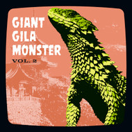 166 GIANT GILA MONSTER VOL. 2 (Various Artists) (166)