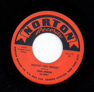 2501 HASIL ADKINS - DON'T START CRYIN' / EVERYBODY LOVES SOMEBODY (2501)