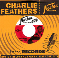 832 CHARLIE FEATHERS - FRANKIE & JOHNNY / HONKY TONK KIND (832)