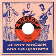 856 JERRY McCAIN - A CUTIE NAMED JUDY / IT MUST BE LOVE (856)