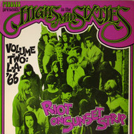 HIGHS IN THE MID-SIXTIES VOL. 2: LOS ANGELES '66
