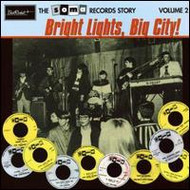SOMA RECORDS STORY VOL. 2: BRIGHT LIGHTS, BIG CITY!