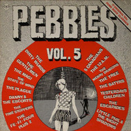 PEBBLES VOL. 5