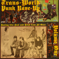 TRANS-WORLD PUNK VOL. 1