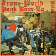 TRANS-WORLD PUNK VOL. 2