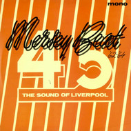 MERSEY BEAT 62 - 65 THE SOUND OF LIVERPOOL
