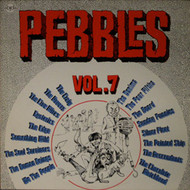 PEBBLES VOL. 7