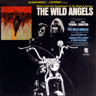 WILD ANGELS SOUNDTRACK