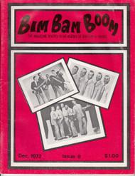 BIM BAM BOOM #8
