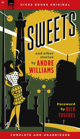 KB1 SWEETS BY ANDRE WILLIAMS
