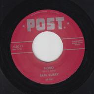 EARL CURRY - HOBO