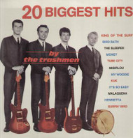 TRASHMEN - 20 BIGGEST HITS