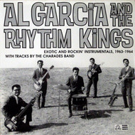 AL GARCIA AND THE RHYTHM KINGS