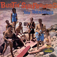 TORNADOES - BUSTIN' SURFBOARDS