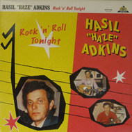 HASIL ADKINS - ROCK & ROLL TONIGHT RaBLP-000