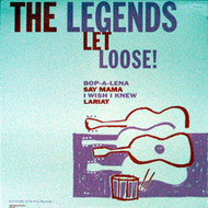 LEGENDS - LET LOOSE